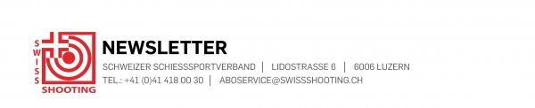 Schweizer Schiesssportverband